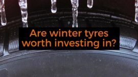 are winter tyres worth investing in?